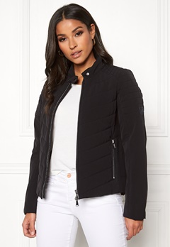 JOFAMA Bea Jacket 00 Black Bubbleroom.no