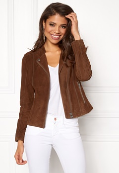 JOFAMA Gina Jacket 35 Brownie Bubbleroom.no