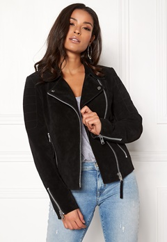 JOFAMA Ruth Jacket 00 Black Bubbleroom.no