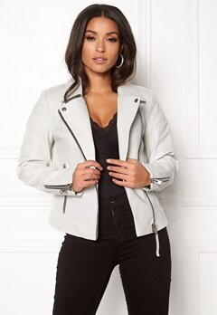 JOFAMA Ruth Jacket 10 White Bubbleroom.no
