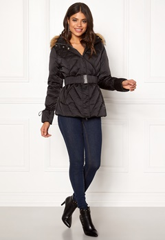 JOFAMA Stella Jacket 00 Black Bubbleroom.no