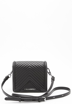 Karl Lagerfeld Classic Small Cross Body Black Bubbleroom.no