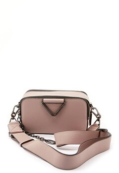Karl Lagerfeld Vektor Camera Bag 526 Powder Pink Bubbleroom.no
