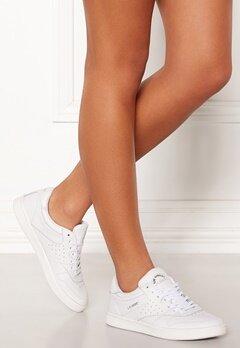 LA Gear Lily Sneakers White Bubbleroom.no