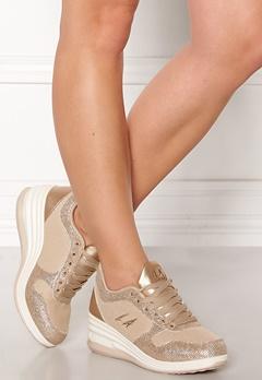 LA Gear Lima Sneakers Champagne Bubbleroom.no