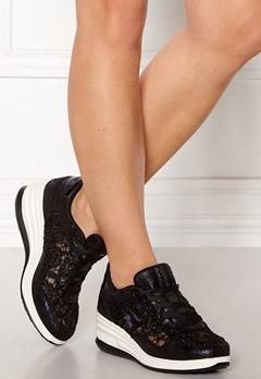 LA Gear Lush Sneakers Black Bubbleroom.no