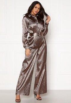LARS WALLIN Workwear Suit Bronz Bubbleroom.no