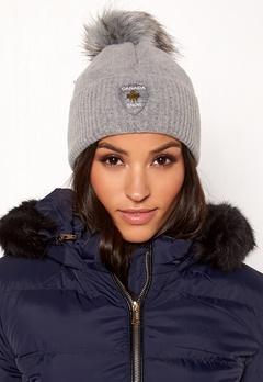 Canada Snow Laurie Hat Black Bubbleroom.no