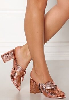 Ted Baker Lauruz Shoes Rose Gold Bubbleroom.no