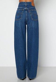LEVI'S High Loose Jeans 0010 Show Off bubbleroom.no