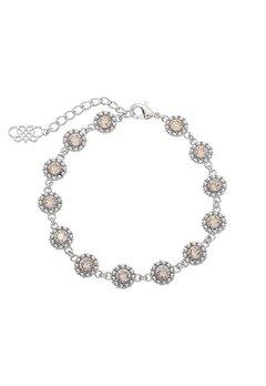 LILY AND ROSE Petite Kate Bracelet Crystal Bubbleroom.no