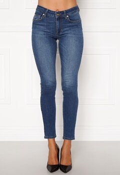Liu Jo B.Up Divine HW Jeans 77539 Den.Blue explo Bubbleroom.no