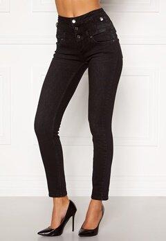 Liu Jo Rampy Jeans 87204 Den.Black Bubbleroom.no