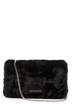 Love Moschino Evening Bag 000 Black Bubbleroom.no
