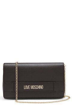 Love Moschino Evening Bag Black Bubbleroom.no