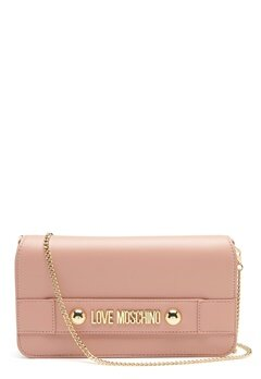 Love Moschino Lettering Love Moschino 601 Pink Bubbleroom.no