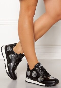 Love Moschino Moschino Shoe Nero Bubbleroom.no