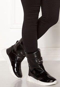 Love Moschino Moschino Shoe Nero Bubbleroom.no