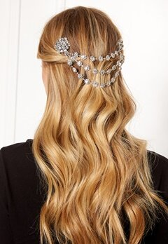 Love Rocks Crystal Hair Jewelry Crystal Bubbleroom.no