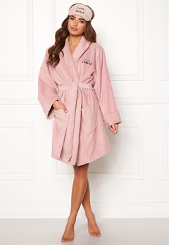 Love Stories Dean Robe Blush Bubbleroom.no
