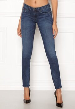 TOMMY JEANS Low Rise Skinny Sophie HD 911Horizon Dark Blue Bubbleroom.no