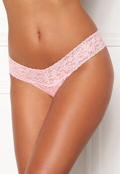 Hanky Panky Low Rise Thong 611 Bliss Bubbleroom.no