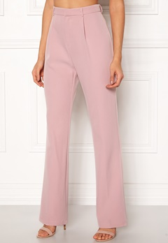 Make Way Beth trousers Dusty pink Bubbleroom.no