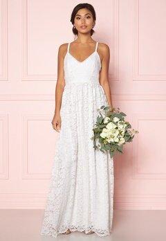 Make Way Celestine wedding gown White Bubbleroom.no