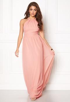 Make Way Cora Maxi Dress Light pink Bubbleroom.no