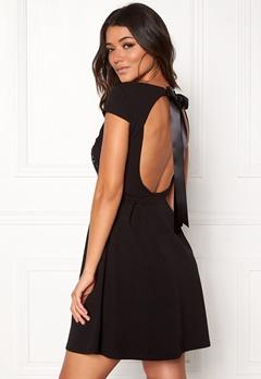 Make Way Kathy sequins dress Black Bubbleroom.no