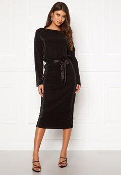 Make Way Primm dress Black Bubbleroom.no