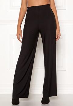 Make Way Tamina trousers Black Bubbleroom.no