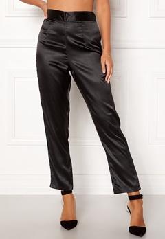 Make Way Tomika trousers Black Bubbleroom.no