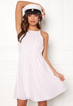 Make Way Vania dress White Bubbleroom.no