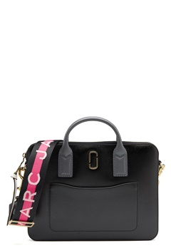 "Marc Jacobs 13 "" Computer Case Black Bubbleroom.no"