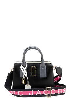 The Marc Jacobs Little Big Shot Black Multi Bubbleroom.no