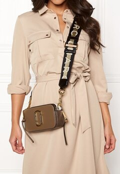 Marc Jacobs Snapshot 064 French Grey Mult Bubbleroom.no