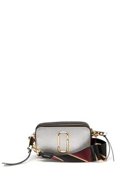 The Marc Jacobs Snapshot Marc Jacobs Silver/Multi 098 Bubbleroom.no