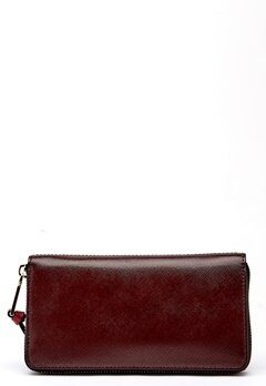 Marc Jacobs Standard Continental Wallet 014 Black Bubbleroom.no