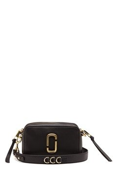 The Marc Jacobs The Softshot 21 Black Bubbleroom.no