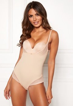 Dorina Marilyn Bodysuit B60-Nude Bubbleroom.no