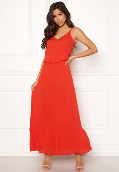 ICHI Marrakech Dress 16019 Poinciana Bubbleroom.no