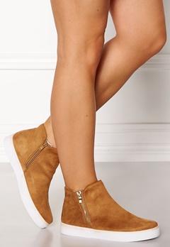 Mayline Lillie Boots Camel Bubbleroom.no