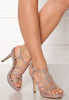 Menbur Cecilia Shoe Nude Bubbleroom.no