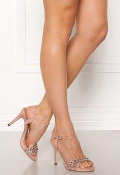 Menbur Viani Shoe Nude Bubbleroom.no
