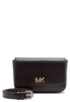Michael Michael Kors Belt Bag Black Bubbleroom.no
