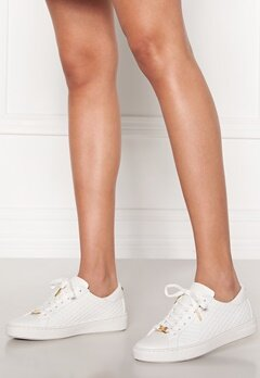 Michael Michael Kors Colby Sneaker 085 Optic White Bubbleroom.no