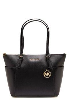 Michael Michael Kors Large Tote Bag 001 Black Bubbleroom.no