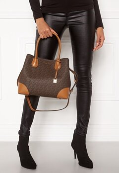 Michael Michael Kors Mercer Gallery Brown/Acorn Bubbleroom.no