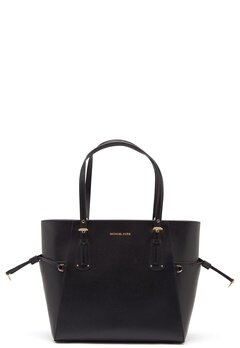 Michael Michael Kors Voyager Tote Bag Black Bubbleroom.no